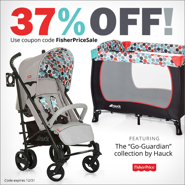 Shop Fisher-Price Go Guardian