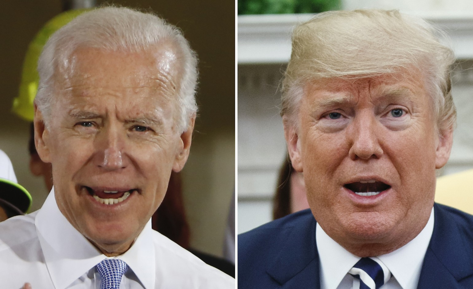 How Trump can trounce