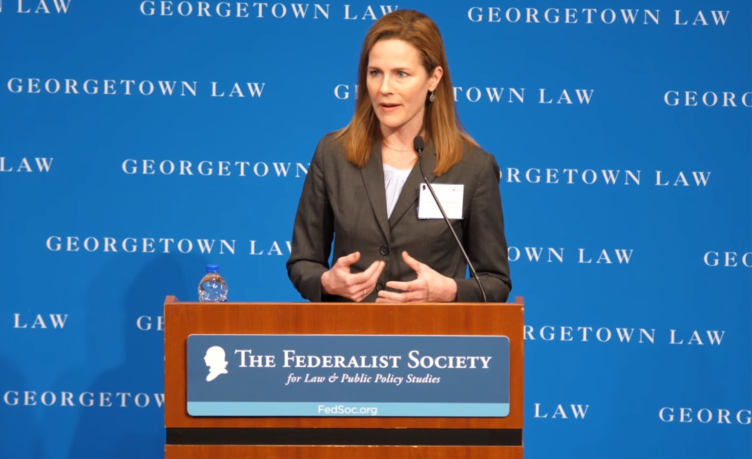 Democrats outline