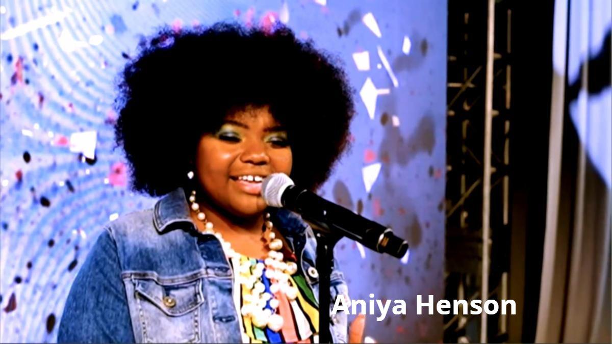 Aniya H