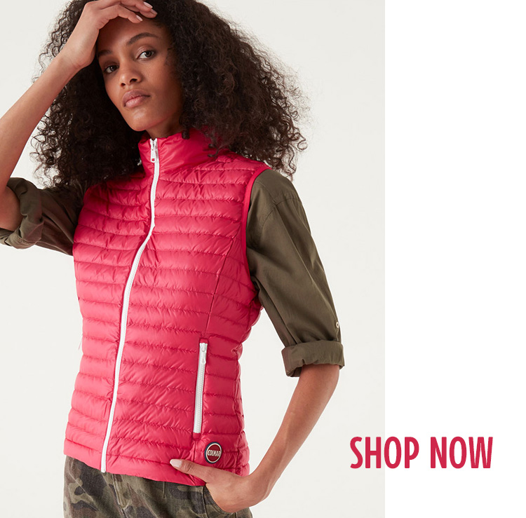 Gilet: a timeless must-have