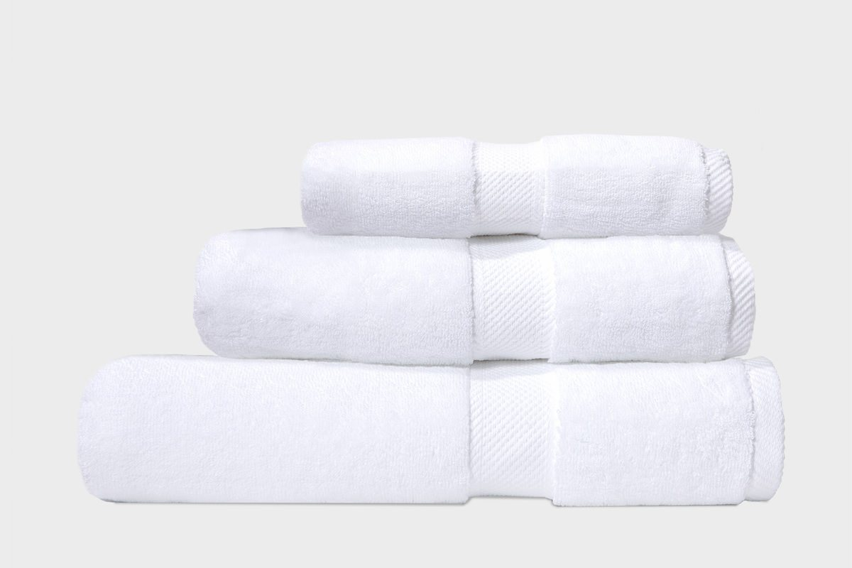 Essential Cotton Towels