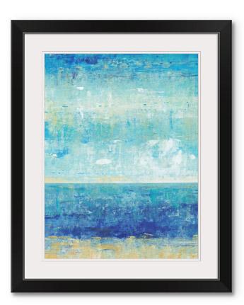Beach Horizon II by Tim O'Toole