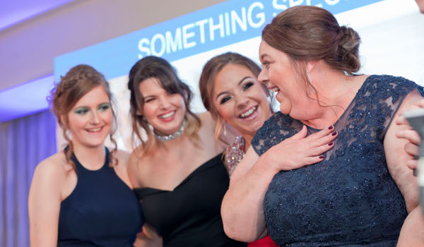 Chesterfield High street Awards - Something Special Bridal