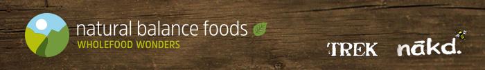 Natural Balance Foods