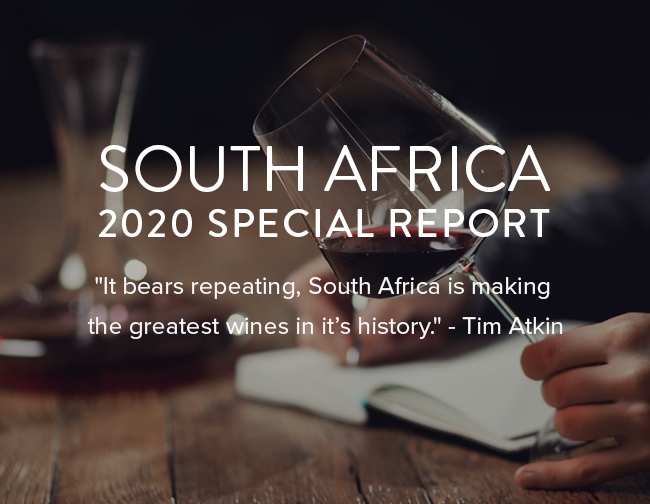 South Africa Special Report