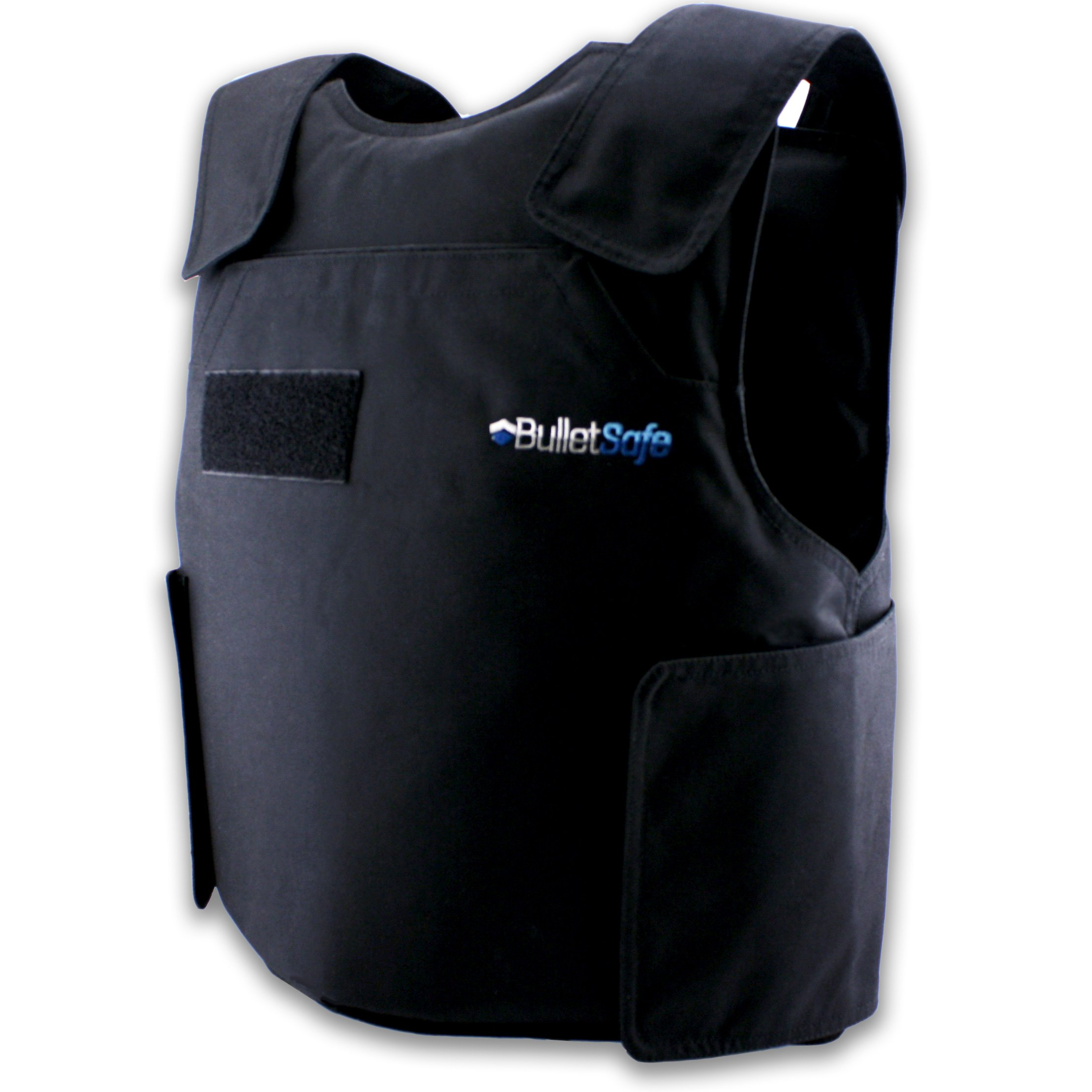 BulletSafe Bulletproof Vest - Brand New - Level IIIA + Stabproof