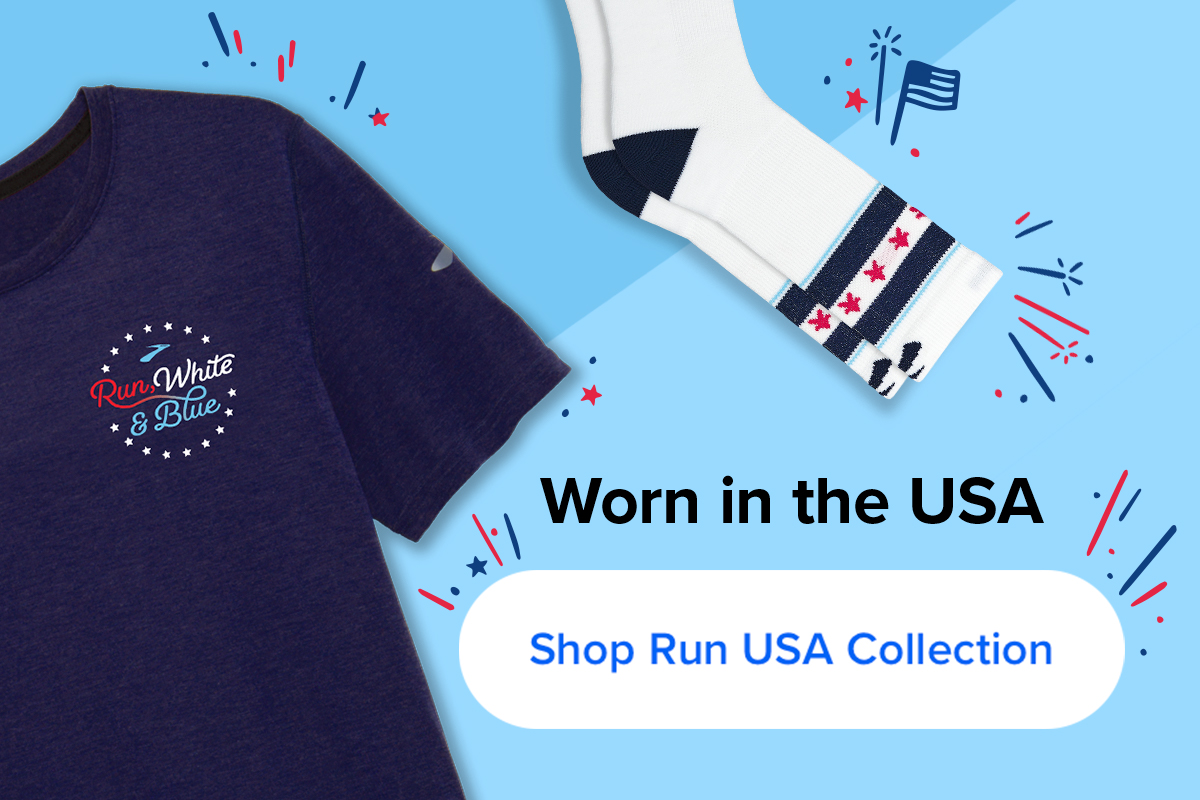 Worn in the USA   Shop Run USA Collection