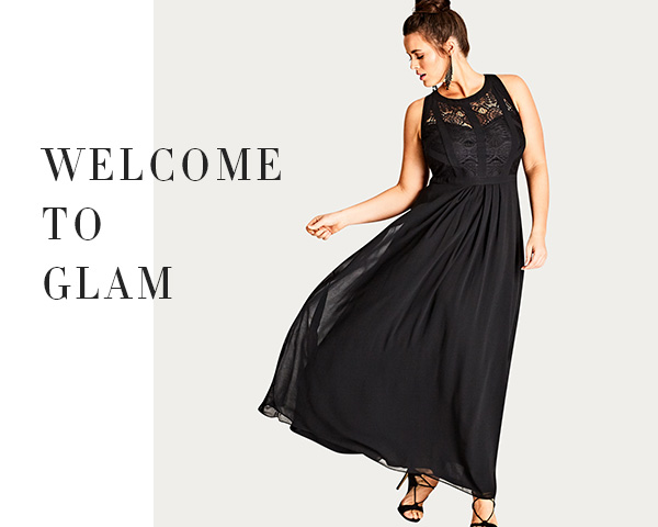 Welcome to Glam