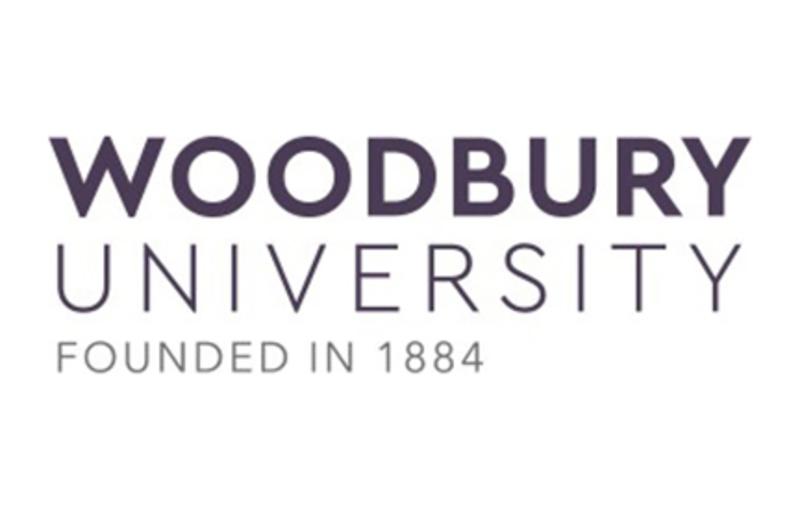 New logo purple color