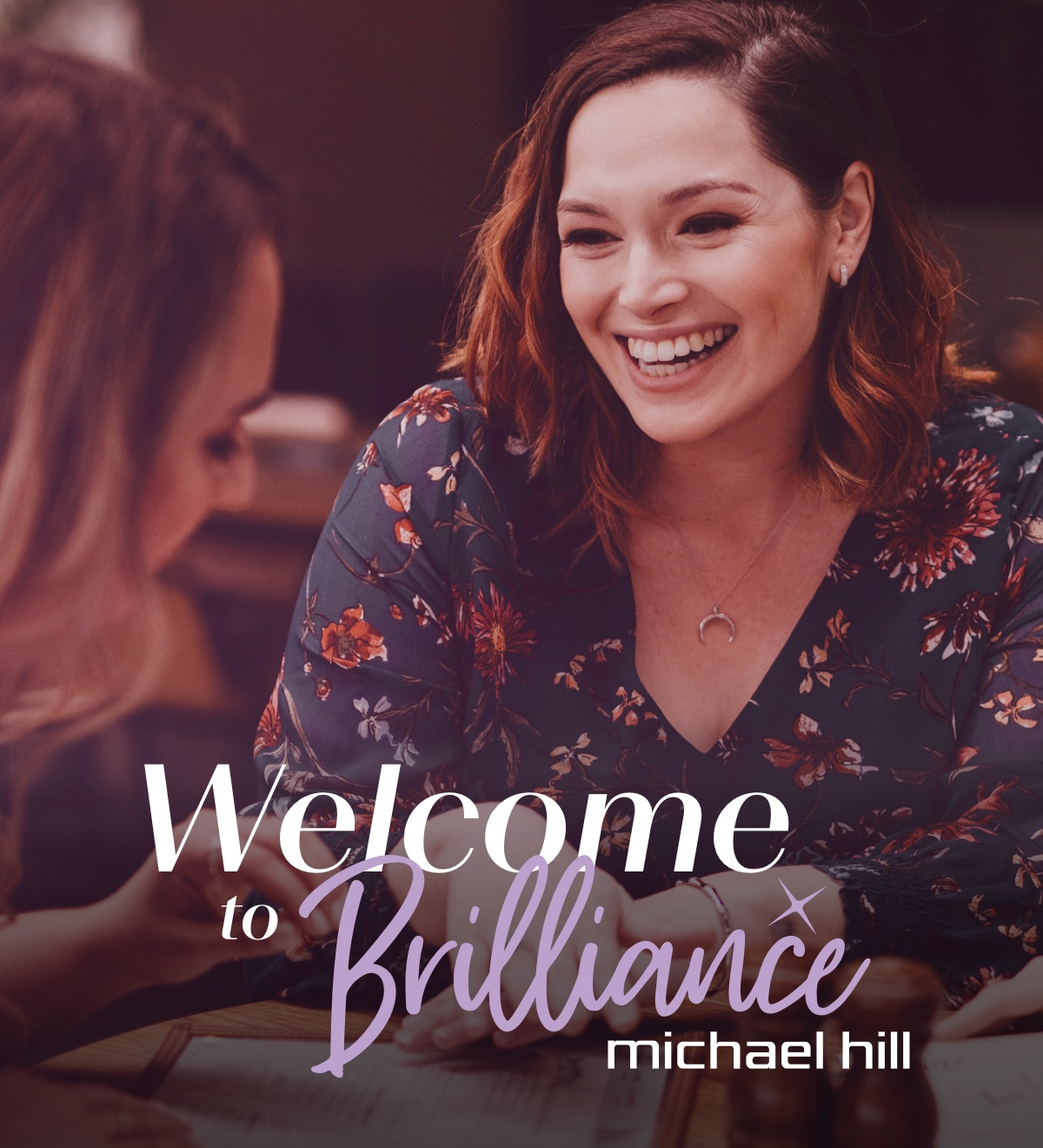 Welcome to Brilliance Michael Hill