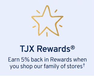 TJX Rewards?