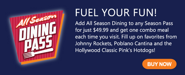 Fuel Your Fun!