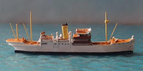 ALK 335 RRS Discovery II