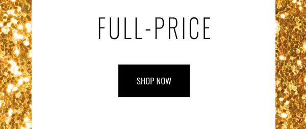 Take 25% Off* Full-Price Styles
