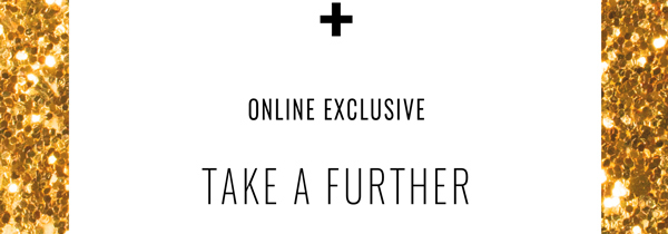 Take a Further 25% Off* Sale Styles