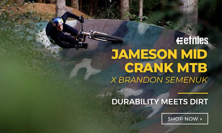 Jameson Mid Crank MTB