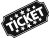 Ticket symbol