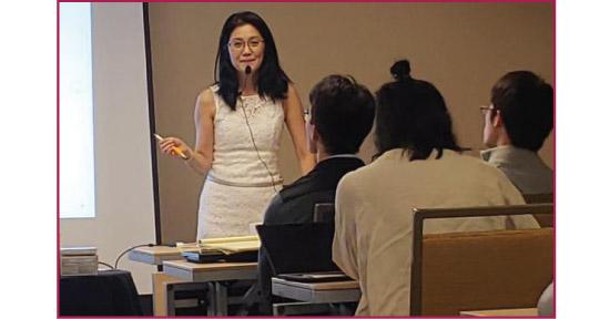 Dr. Eileen Han