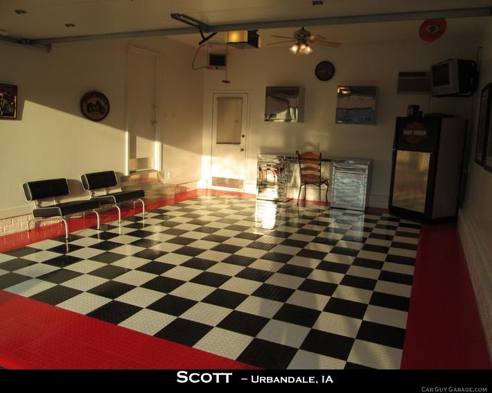 Scott - Urbandale, IA