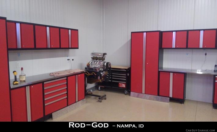 Rod-God - NAMPA, ID