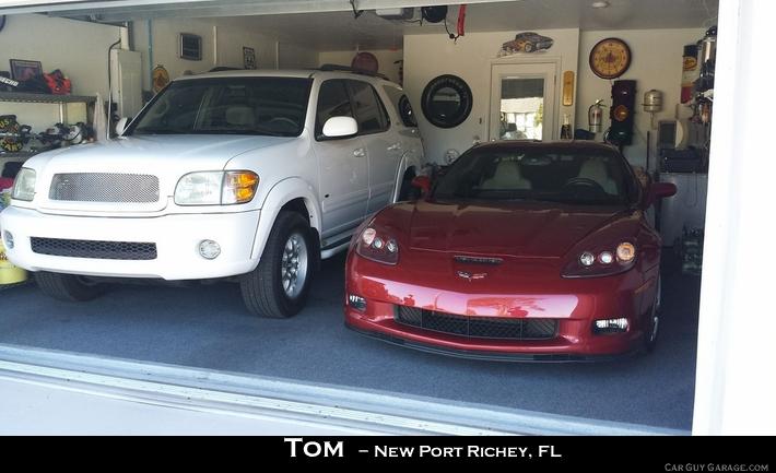 Tom - New Port Richey, FL