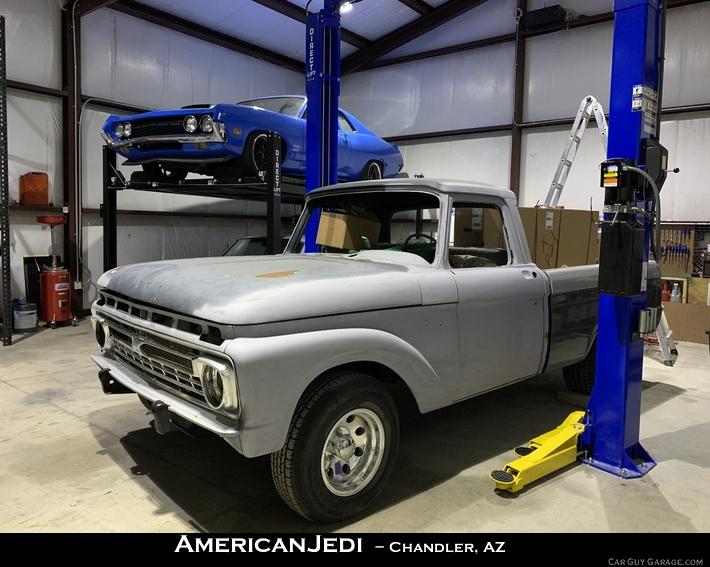 AmericanJedi - Chandler, AZ