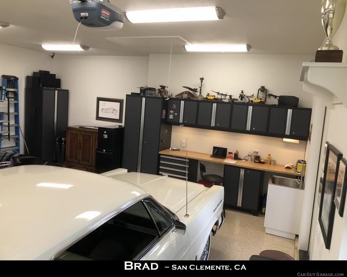 Brad - San Clemente, CA