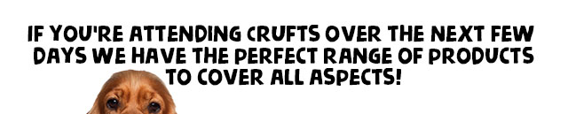 Crufts 2020