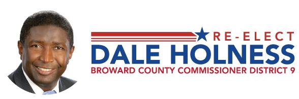Dale Holness Logo