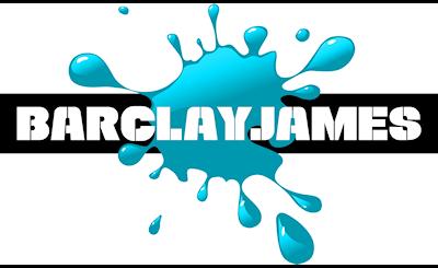 BarclayJames Ltd