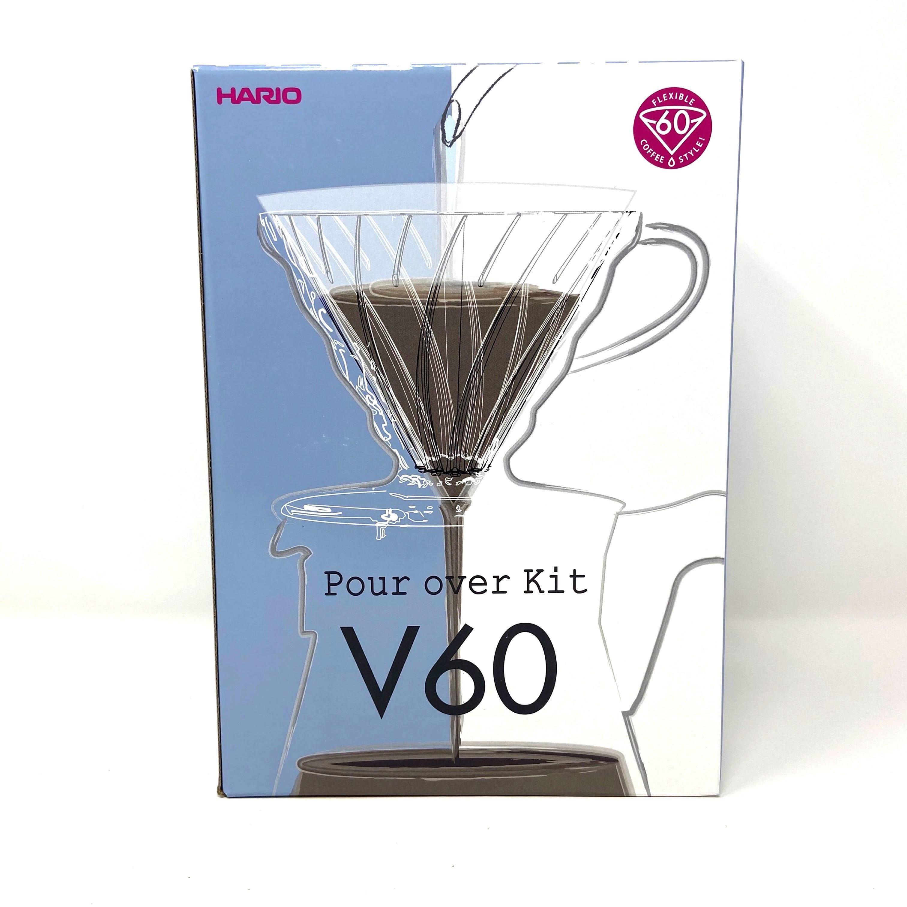 V60 Pourover Kit