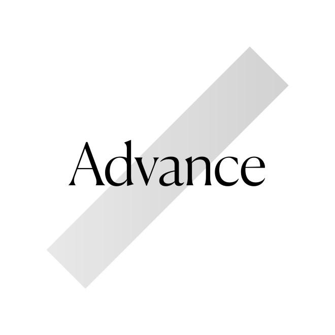 Advance membership