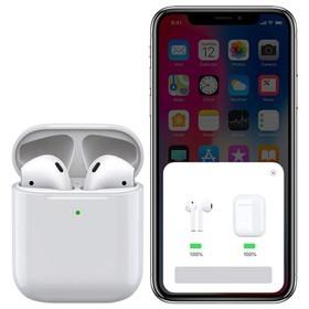 Apods i500 Bluetooth 5.0 Pop-up Window TWS Earbuds