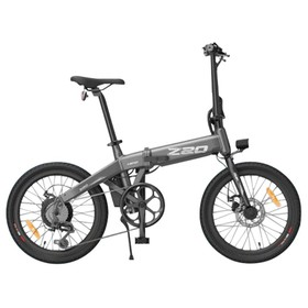 HIMO Z20 Folding Electric Bicycle 20 Inch Tire Gray