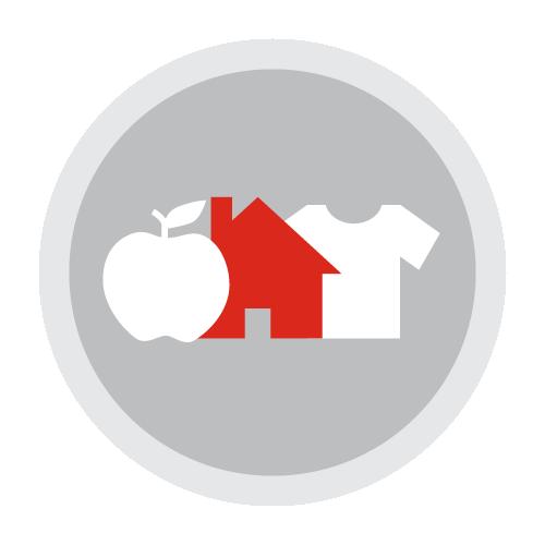 basic needs icon
