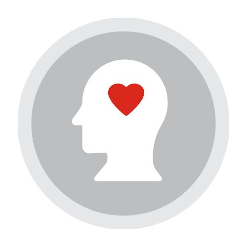 mental health icon