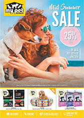 Catalogue 5: My Pet Warehouse