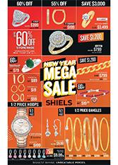 Catalogue 3: Shiels