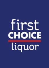 Catalogue 11: First Choice Liquor