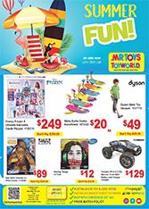 Catalogue 7: Mr Toys Toyworld