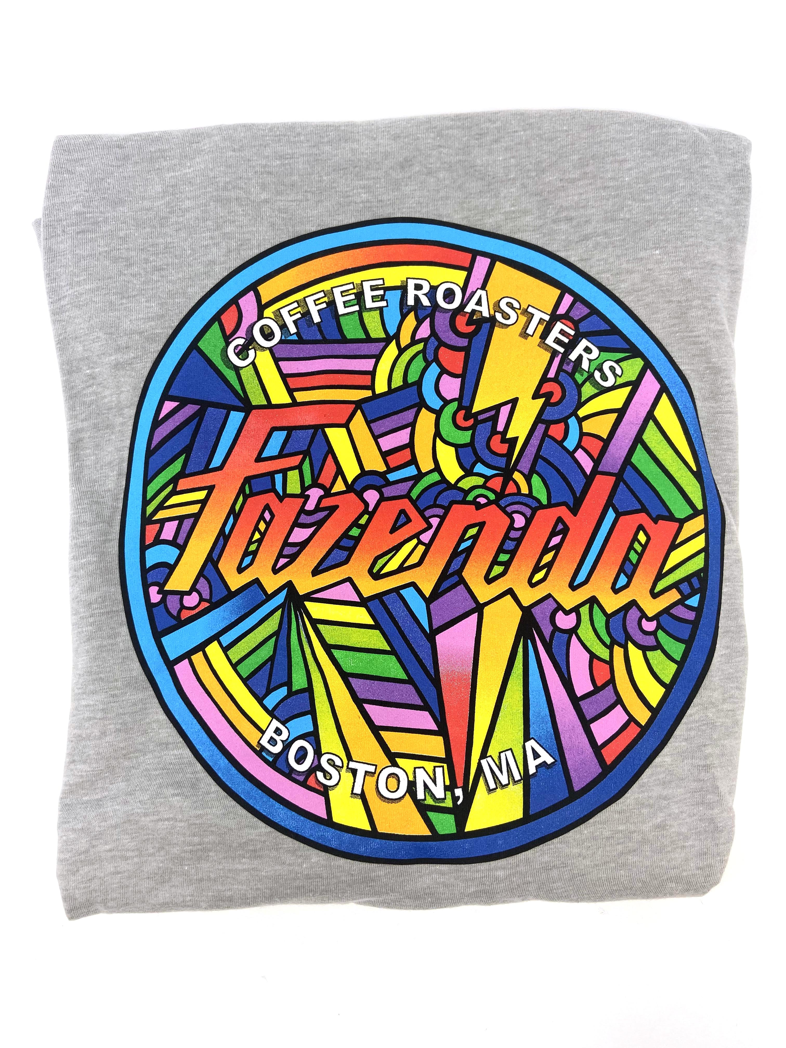 Fazenda Multicolor T-Shirt