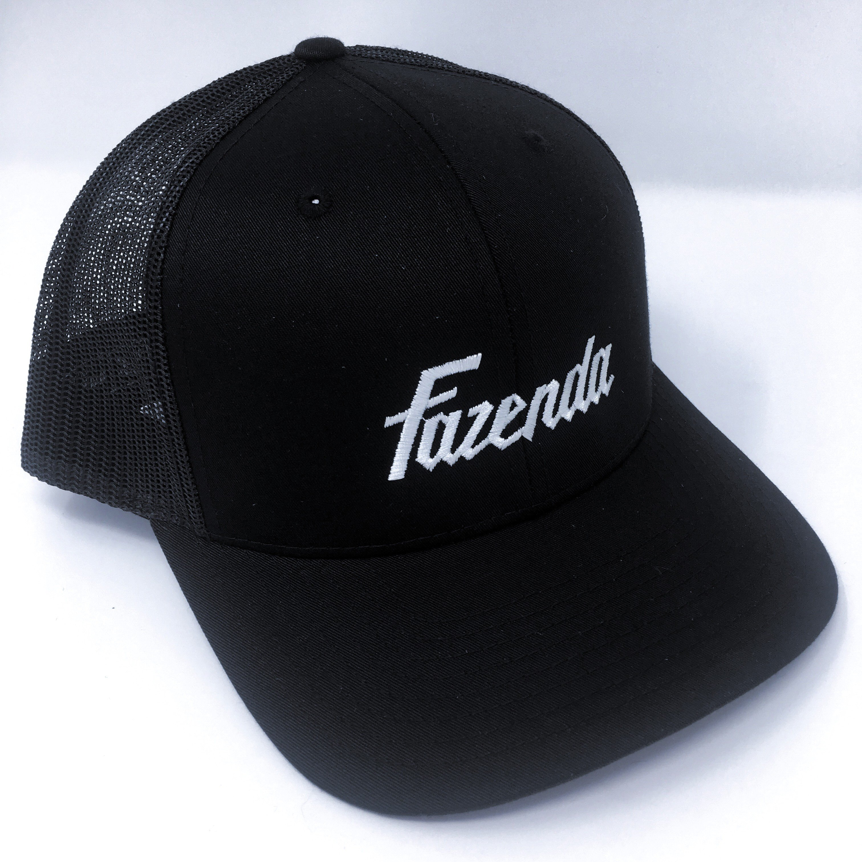 Fazenda Black Hat