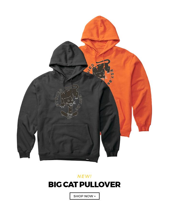 Big Cat PO