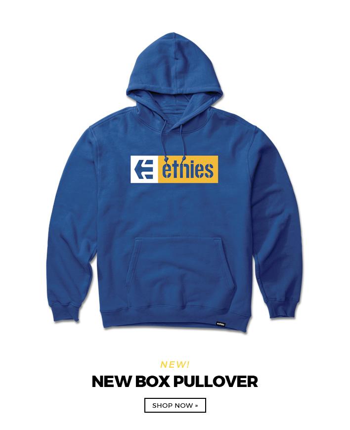 New Box PO