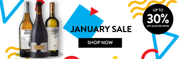 Up to 30% Off Selected Wines in The Oddbins January Sale