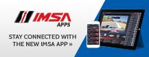 IMSA Apps