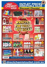 Catalogue 5: Direct Chemist Outlet