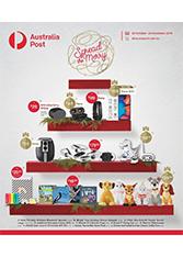 Catalogue 6: Australia Post