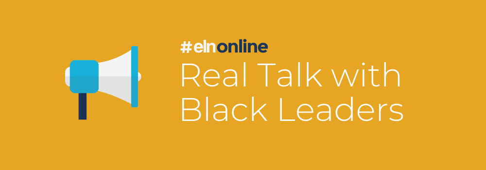Real talk with Black leaders.